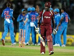 Darren Bravo Axed by West Indies Over 'Big Idiot' Blast