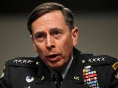 Donald Trump Steps Up Search For Secretary Of State, Meets David Petraeus