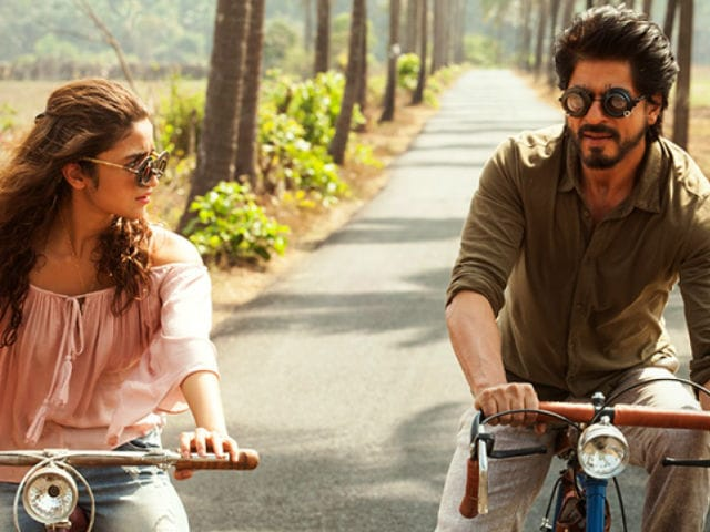 Today's Big Release: Dear Zindagi