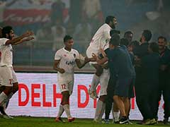 ISL: Delhi Dynamos Defeat Kerala Blasters to Break Winless Streak at Home, go Top