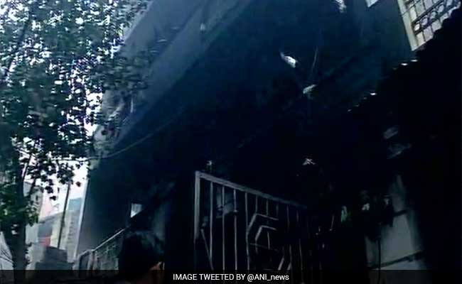 Delhi: 3 dead, many injured after fire breaks out in Shahdara