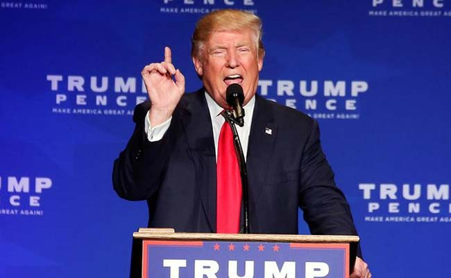 Donald Trump Vows To Immediately Deport Up To 3 Million Illegal Immigrants