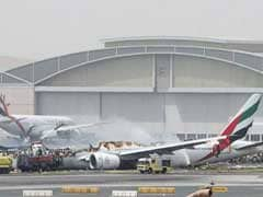 Emirates Plane Crash Landed, Jet Was On Fire. Inquiry Will Take 3 Years.