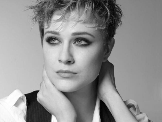 Evan Rachel Wood Revea... Evan Rachel Wood