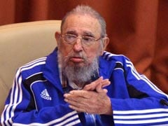 Fidel Castro: Cuba's Revolutionary Communist Icon, In His Own Words