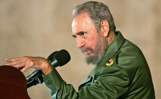 Secrecy Shrouded Details of Fidel Castro's Health