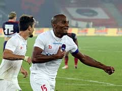 ISL 2016: Delhi Dynamos Rally to Hold Atletico de Kolkata