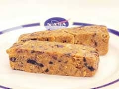 NASA Scientists Developing Tasty Bars For Deep Space Breakfast
