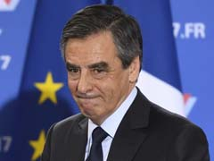 EU Must Talk To War Criminals To End Syrian Crisis, Says France's Francois Fillon