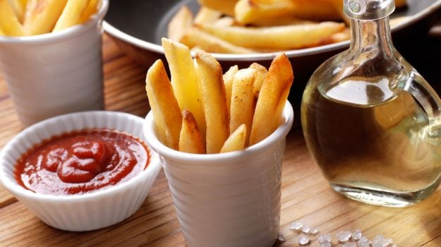 10 Quirky New French Fries That Will Make Munching Even More Delicious