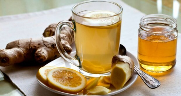 Why You Should Have a Glass of Ginger Water Every Day