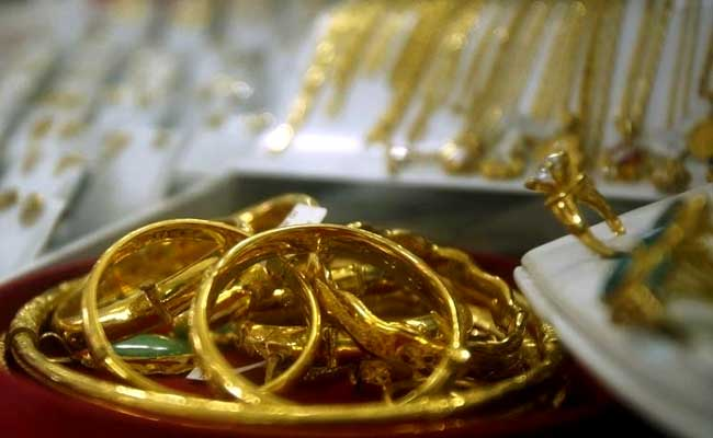 Earlier, gold loans above Rs 1 lakh were made mandatory to be disbursed though cheques.