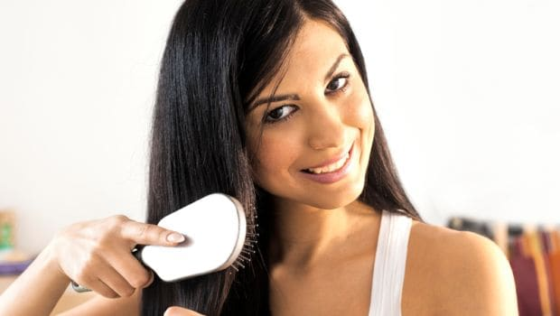 5 Vitamins for Hair: How to Reduce Hair Fall