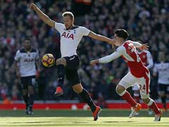 Harry Kane Extends Tottenham Hotspur Contract Till 2022