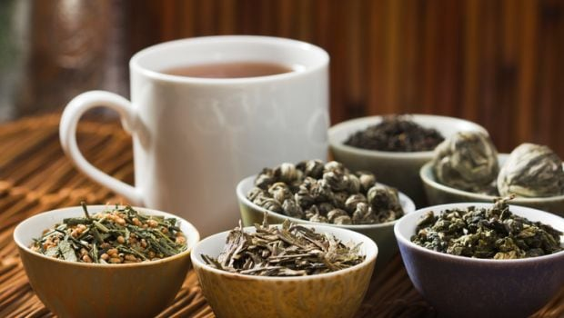 5 Herbal Tea Recipes to Boost Your Immunity This Winter