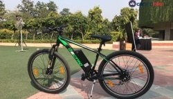 Hero Bicycles Launches New Electric Assist Bicycle Brand  Lectro
