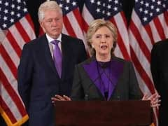 Hillary Clinton's Concession Speech: Bitter End To Historic Run