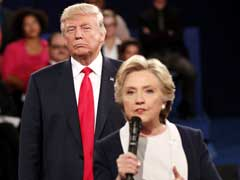 130 Million Dollars And Counting In Bets On Trump vs Clinton