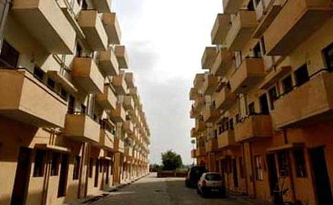 Realty Sentiment Hits 3-Yr Low In December Quarter On Note Ban: Report