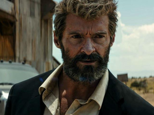 Hugh Jackman is 'Formidable' in Logan - NDTV Movies