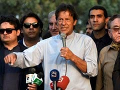 Imran Khan Backs Off From Threat To Shut Down Islamabad