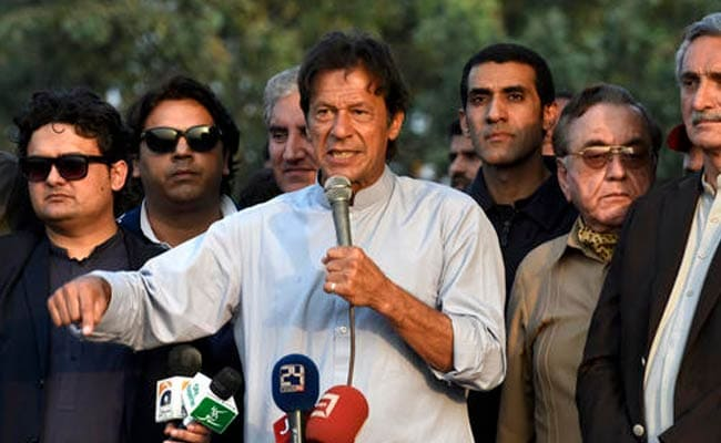 No Islamabad lockdown: Court orders Pakistan Tehrik-e-Insaf