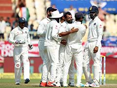 India vs England, 2nd Test Highlights: Bowlers Power India to 246-Run Win