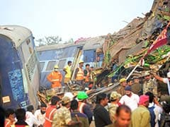 Indore-Patna Train Accident: Mother's Walking Stick Saves Lives Of Entire Family