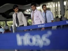 Infosys Trims Revenue Outlook As Outsourcers Brace For Tighter US Regime