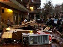 Indian Man Among 2 Killed As Tornado Strikes Italy