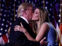 To Understand The Trump Presidency, We Must Decipher Ivanka