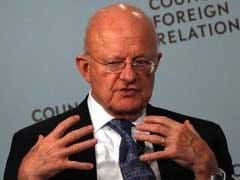 US Spy Chief 'Resolute' On Russia Cyber Attack, Differs With Donald Trump