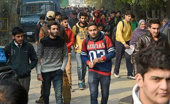 Image result for Result of JKBOSE Class 12 Bi-Annual Kashmir 2017 released