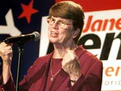 Janet Reno, First US Woman Attorney General, Dies Aged 78