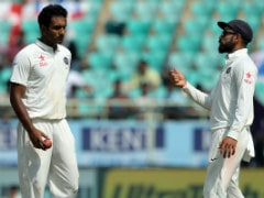 India vs England: Jayant Yadav Credits Ravichandran Ashwin For His Rise