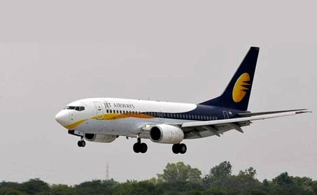 jet airways - photo #6
