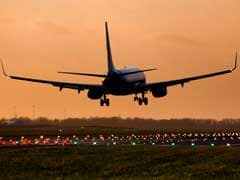 Warning Issued To Private Jets Over Being Misused To Fly Banned Notes
