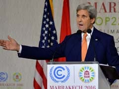US, Russia Studying New Ideas To Stop Syria Fighting: John Kerry