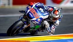 MotoGP: Jorge Lorenzo Wins Season Finale Valencia GP; Perfect Parting Gift For Yamaha