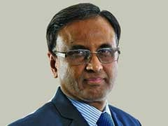 Jindal Steel And Power CFO K Rajagopal Resigns