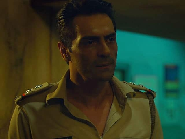 Arjun Rampal Hopes Kahaani 2 Will Do Well, Says 'It's a Big Film For Me'