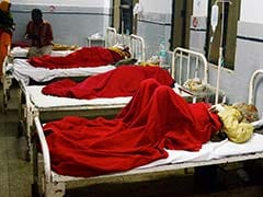Kanpur Train Accident: Some Injured Mysteriously Given Banned Notes