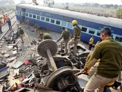 Pressure Cooker Bomb Behind Kanpur Train Tragedy, Claims Suspect: Police