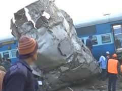 Indore-Patna Train Accident: Kanpur-Jhansi Track Videographed