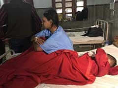 For Train Crash Victims At Kanpur Hospital, Heartbreak And Thanksgiving