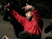 Kanye West Wants Biopic to be a Comedy and Not Preachy