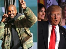 Why Kanye West Trended After Donald Trump Became POTUS