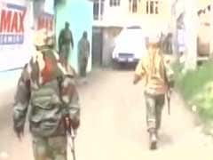 1 Terrorist Killed In Encounter In South Kashmir's Pulwama District