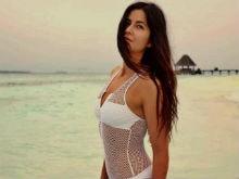 Katrina Kaif's Trending Because of This Pic From Maldives