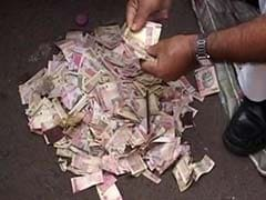Over Rs 50,000 In Banned Notes Found Shredded In Kolkata Canal